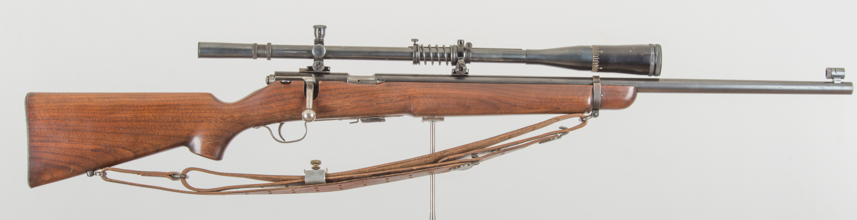 The Savage NRA (of the U S A ) Model 19 and Model 1933 (19-33